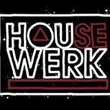 Andy Johnston Housewerk Mix