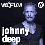 WOLFLOW 003 feat. JOHNNY DEEP @ HOUSEPORT.FM (20.12.14)