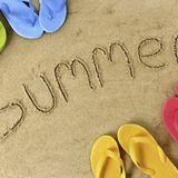 Summer is near !