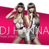 Dj HANNA - Dance Boom #2 (Spring groove promo mix)
