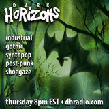 Dark Horizons Radio - 10/19/17