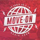 move on # 39 Joel Salim live set