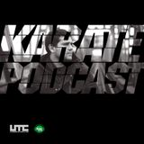 KARATE PODCAST #40 mixed by A-HVICH