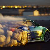 Best Electronic Dance Music of Motorsport Racing Vol. 5