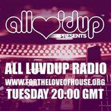 All Luv'Dup Radio 074: Mike Granacki