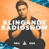 KLINGANDE RADIOSHOW S04 Ep06