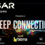 Pulsar 06-04 / Presenta a Deep Connection - Live Set