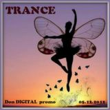 TRANCE promo Don DIGITAL 05.12.2012