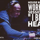 """House N Effect Workout Session #23 """"I Bring Heat"""""""