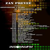 Stas Drive - Anniversary 2 Years Of Experimental Scene @ Insomniafm 2014.03.31