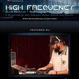 DJ Sac Fly - High Frequency Showcase