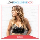 DJ RAE - 1001Tracklists Exclusive Mix