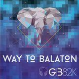 WAY to Balaton