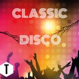 CLASSIC DISCO WITH A TWIST!