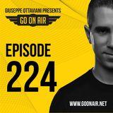 Giuseppe Ottaviani presents GO On Air episode 224