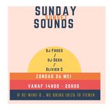 Sunday Sunset Sounds   dj deek live @ re-wine-d 26-5-2019