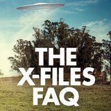 X-Files FAQ on The X-Cast