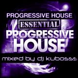 Progressive house essential