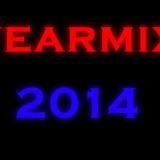 Yearmix 2014! (Part. 1)