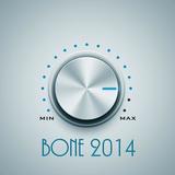 BONE 2014