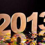 hartelijk welkom 2013 new year bang by P3ST0n3