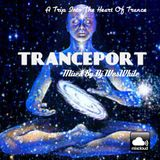 Dj WesWhite - Tranceport (A Trip Into The Heart Of Trance) (Old Skool Hard Trance Mix)