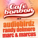 DJset Marc&Marcus during Cafe bonbon 5 May Club Rex Hilversum