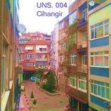 Urban Nomadic Sessions 004 - Cihangir