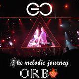 The melodic journey - E44 - Giuseppe Ottaviani Tribute - G.O. 2.0