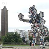 Ep3 Secret Paris Sculptures of Jean Dubuffet