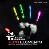 Tech Elements - Session 003