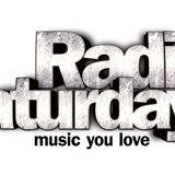 RADIO SATURDAYS - MIXTAPE #1 - DJ DINESH