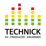 Technick drum´n´bass mix may 2013