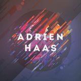 Mix Winter 2018 / Nu Disco / Indie Dance By Adrien Haas