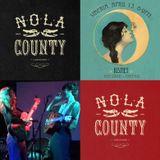 NOLA County 4/10/17 Julia Sanders Esther Rose