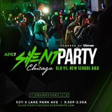 A Night @ Promontory: Silent Party: 7 April 2018