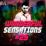 Carlo Batista - Wonderful Sensations 25