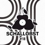 Schallobst #18 - Eight Zero (2018-09-16 @ 674.fm)
