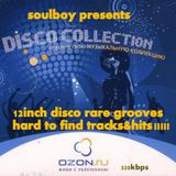 """12""""inch disco rare grooves&tracks/04"""