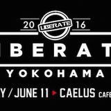 """LIBERATE WEEKLY MIX VOL.72""""SummerHappy"""" MIXED BY SHOTA"""