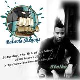 Batavia Sessions #17 - Stelka