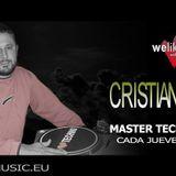 master techno & friends  / radioshow 1