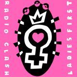 Radio Clash 282: Ladies First