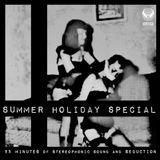 Summer Holiday Special