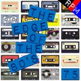 THE EDGE OF THE 80'S : 75