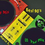 In The Mix 90's n°27
