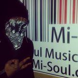 J J FROST MI-SOUL.COM .. DNB SHOW 18th NOV