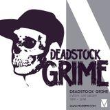 12/08/2017 - Deadstock Grime W/ DJ Blitz - Mode FM