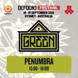 Penumbra - Live @ Defqon 2015
