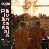 Päiväntasaaja The Last Show On Basso – 28/09/2019
